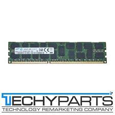 Samsung 16GB 2Rx4 PC3-14900R DDR3-1866MHz ECC Reg Server Memory M393B2G70DB0-CMA