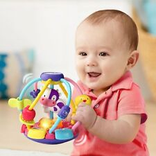 Toys For Baby Toddler 3 Month old up Boys Girls Musical Toy Development stage