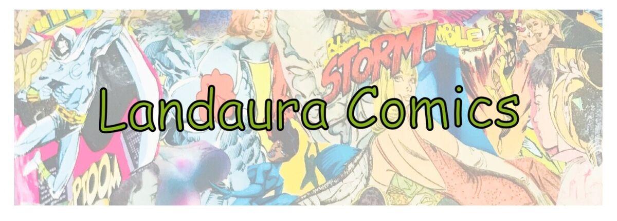 Landaura Comics