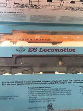 Proto 2000 Series E6 Locomotive Limited Edition City of Los Angeles  China NIB