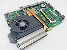 ASUS K50IJ Intel Motherboard + Heatsink + Fan 60-NVKMB1000-C03 / 69N0EJM10C03 12
