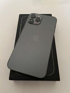 Apple iPhone 12 Pro - 128gb-Graphit (Entsperrt)