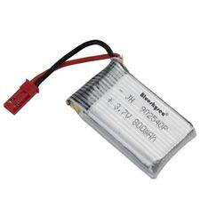 4pcs/lot 3.7v 800mah Lipo Battery For Jxd 509 509w 509g 510g Rc Drone