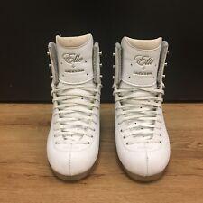 Jackson Elle Figure Skating Boots Girls 2 W