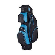 Bennington Cartbag QO 14 Lite Farbe: Black/Cobalt Neu!