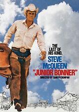 Junior Bonner [New DVD]