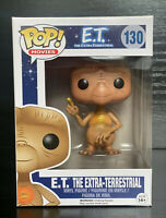 Funko Pop! Movies- E.T the Extra-Terrestrial: E.T #130 Funko Pop Vinyl Figurine