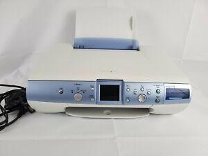 Lexmark P6250 Home Photo Center All-In-One Thermal Inkjet Printer (21B0000)