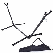 New listing Us Outdoor Portable Hammock Accessory Portable Hammock Stand & Carry Case