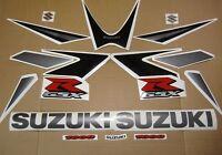 GSX-R 1000 2006 complete decals stickers graphics kit set k6 aufkleber наклейки