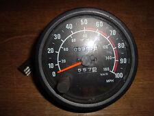 """Arctic Cat 4 1/2"""" Speedometer Gauge 5903 Miles 0620-209 Z ZR ZL Pantera 0620-238"""