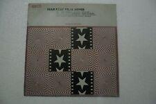 FILM SONGS LATA MANGESHKAR 1976 RARE LP RECORD MARATHI EX