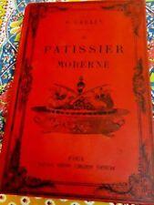 Livres, bandes dessinées et revues de gastronomie française édition originale