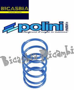 16023 - MOLLA DI CONTRASTO POLINI APRILIA 400 500 ATLANTIC SPRINT SCARABEO LIGHT