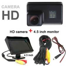 Reverse Monitor Display Car Camera for Peugeot 206 3D 5D HATCHBACK 206 5D SW