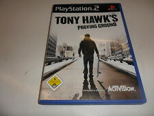 PLAYSTATION 2 PS 2 Tony Hawk 's Proving Ground