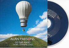 ALAN PARSONS - So far away CD SINGLE 2TR EU CARDSLEEVE 1996 (CNR) C. Cross