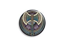 Celtique - Hache 1 - Badge 25mm Button Pin
