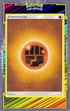 Energie Combat - SL1:Soleil et Lune - /149 - Carte Pokemon Neuve Française