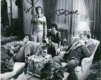Foto autografata Joe Dante - Gremlins Signed Autografo Regista Director Cinema