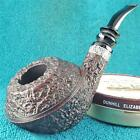 MINT%21+NORTHERN+BRIARS+Ian+Walker+LARGE+THICK+ELX+RHODESIAN+FREEHAND+English+Pipe