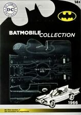 Batman - Batmobile 1966 Metal Model Kit-SDTWRN89643