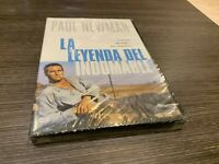 La Legenda Del Indomabile DVD Paul Newman Sealed Sigillata Nuovo