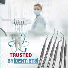 Tartar Remover Probe Explorer Dental Pick Oral Cleaning Instrument Scaler