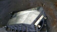 2001 Nissan Sentra 1.8L AIR INTAKE FILTER CLEANER UPPER HOUSING BOX 2000-2001