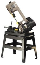 Metal Cutting Bandsaw 150mm 230V with Mitre & Quick Lock Vice - Sealey - SM65