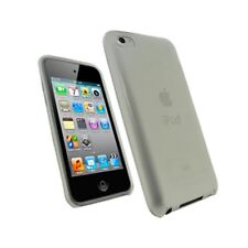 Silicone and Gel Cases for Apple iPod Touch 4G