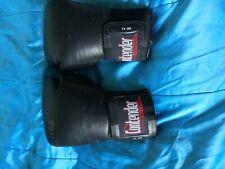 Contender Boxing Gloves Training 14oz