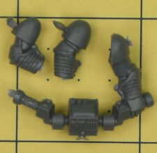 Warhammer 40K Space Marines Dark Angels Ravenwing Command Squad Parts (A)