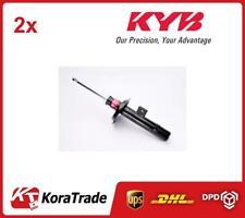 2 x KYB FRONT SHOCK ABSORBERS PAIR SHOCKER X2 PCS. KYB333734