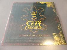 Ozzy Osbourne - Memoirs Of A Madman - 2LP 180g Vinyl //// Neu & OVP