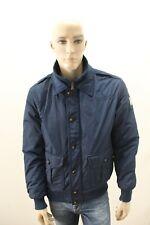 Giubbino REFRIGUE Uomo Jacket Cappotto Coat Giacca Mantel Man Taglia Size XL