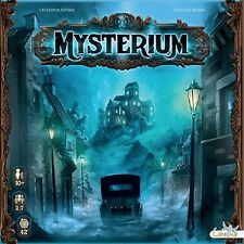 Libellud Games: Mysterium Board Game (New)