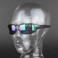 Gafas de sol de hombre de espejo gris Oakley