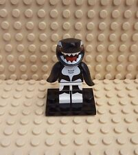 New ~ LEGO ~ The Batman Movie Series ~ Orca ~ Minifigure ~ 71017