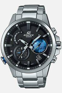 CASIO Edifice EQB-600D-1A2ER CLASSIC WATCH