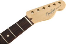 Genuine Fender USA American Professional Tele/Telecaster Maple & Rosewood Neck