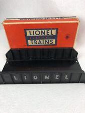 Lionel Vintage Plate Girder Bridge #214 In Original Box