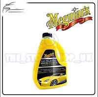 Meguiars Ultimate Wash and Wax 1420ml G17748
