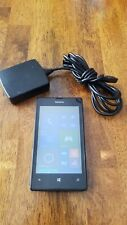 Nokia Lumia 520 AT&T Smartphone 8MB Windows Phone Camera GSM Global Touch