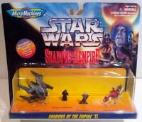 Micro Machines Star Wars Shadows Of The Empire Guri