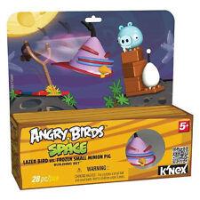 K'NEX Angry Birds Building Toys