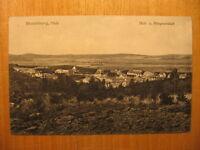1915 alte AK Homburg Pfalz Heil u. Pflegeanstalt