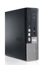 Dell Optiplex 780 USFF Intel Dual Core E5800 3.20 GHz PC