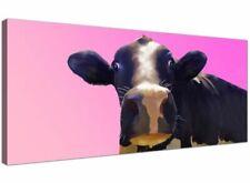 Canvas Pop Art Animals Art Prints