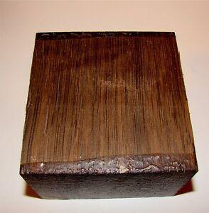 Räuchereiche 25x25x6,5cm Holz, Drechselholz, drechseln, Eiche, Klotz 1m=179,20€